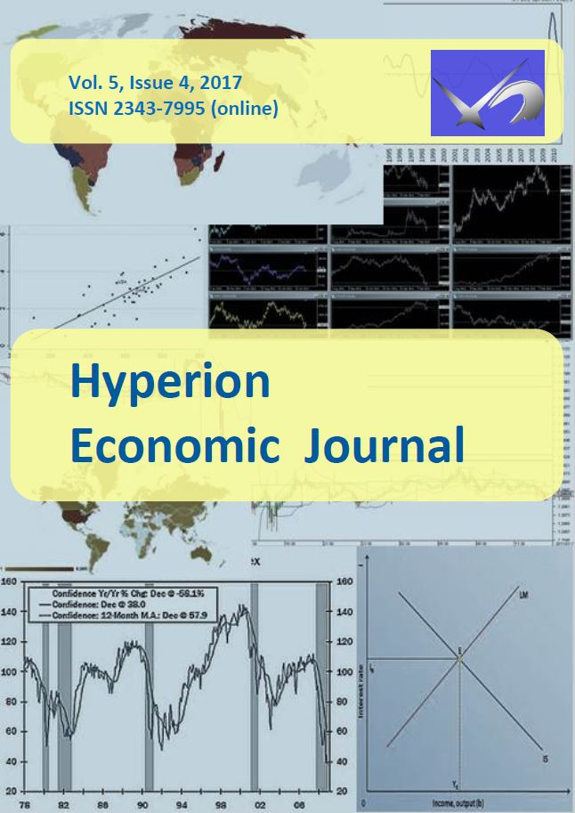 HYPERION ECONOMIC JOURNAL